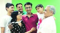 JEE: Panchkula boy 6th, two more Tricity boys make it to top 100