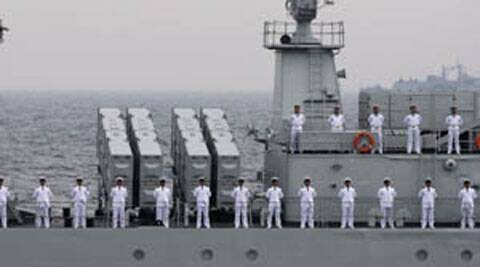 Some have dismissed the notion of Chinese bases in the Indian Ocean as fanciful.