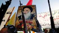 Iraq Shiite cleric says Sunni militants must be ousted