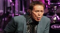 Cliff Richard planning grand 75thbirthday
