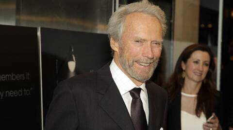 Hollywood actor-director Clint Eastwood reportedly has a new girlfriend.