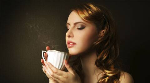 Girls also experience some differences in caffeine effect during their menstrual cycles. Source: Thinkstock Images