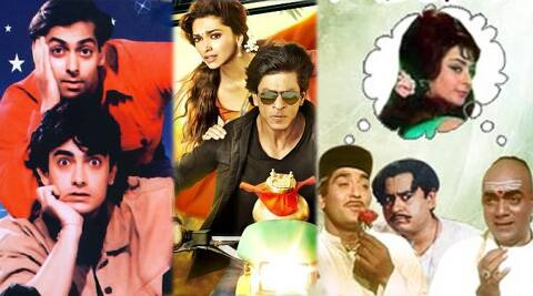With a wave of comedy films is upon us, take our poll on the top Bollywood comedy films of all time.