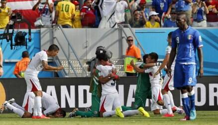 FIFA World Cup: La Sele dazzle in Recife