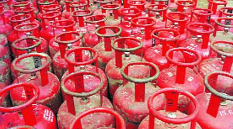 The DBT scheme for cooking gas cylinders, which was launched from June 1, 2013, was put on hold on March 7.