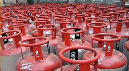 There is also ban on sale or distribution of LPG cylinders below or in excess of the standard weight.