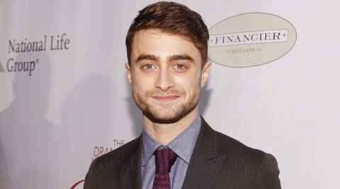Daniel Radcliffe wants to tattoo a line from Beckett – 'Try, fail, try again and fail better'.