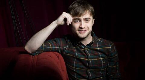 """Daniel Radcliffe has revealed that he would love to play Robin in """"Batman"""" at some point in his career."""