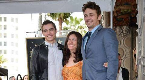 Dave Franco to star with brother in film | Entertainment ...