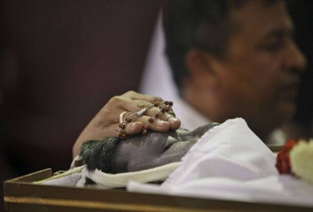 Himachal tragedy: Friends, family bid adieu to Devasish Bose