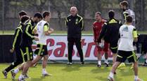 FIFA World Cup: Spain is no soccer 'Taliban', says del Bosque