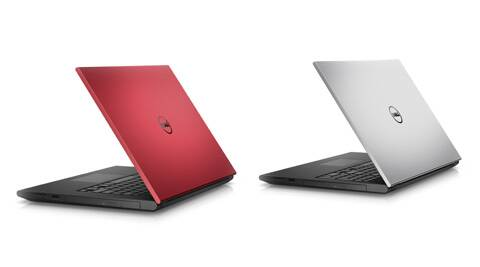 Dell has  introduced its new Inspiron 3000 series notebooks and Inspiron (all-in-one) AIOs for students.