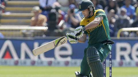 De Villiers was the pick (Source: AP File)