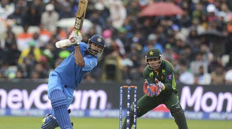 Pakistan last toured India in December, 2012 for a short limited overs series (Source: Reuters)
