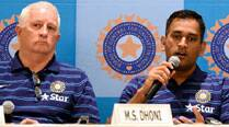 India depart withbaggage