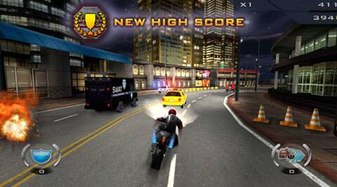 Dhoom: 3 Jet Speed, the sequel to Dhoom:3 The Game has made its debut on mobiles and tablets.