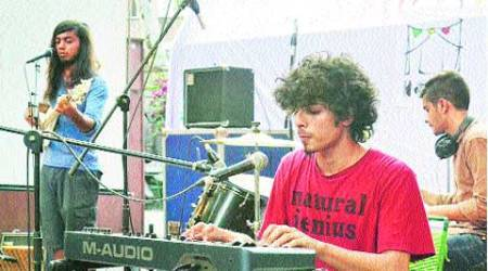 Indie music scene in India growing, thanks tocrowdfunding