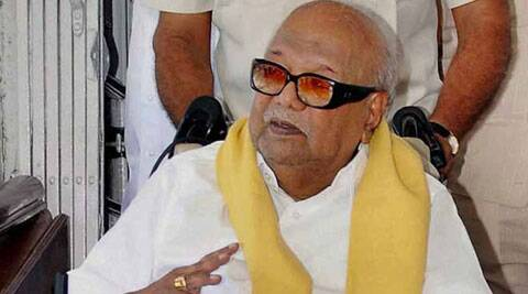 Karunanidhi on Sunday called upon partymen to introspect the dismal show in the Lok Sabha polls.