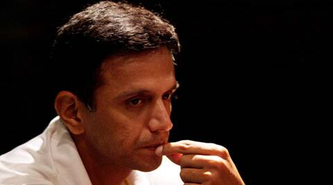 Dravid was of the view that young batsmen in the team could learn a lot from the long tour. (Source: File)