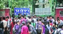 Day 2 at DU: It's a smooth affair at admissioncentres