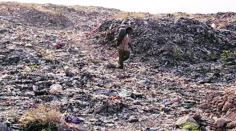 For the past few years, residents of Uruli-Devachi and Phursungi have been protesting against the dumping of solid waste on land in the villages