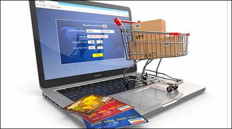 India currently bans global online retailers from selling goods directly to customers.