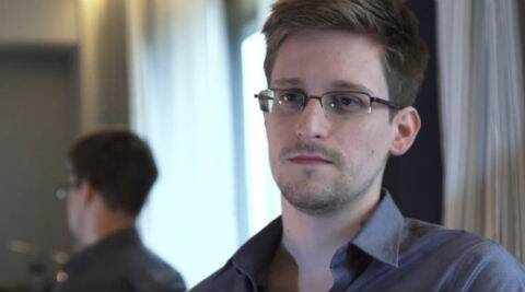 The thriller will focus on the experiences of Edward Snowden. (Source: Reuters)