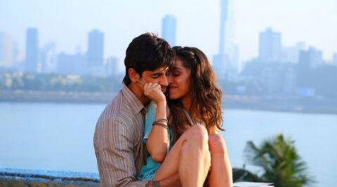 'Ek Villain' has already got a thumbs up from the film fraternity.