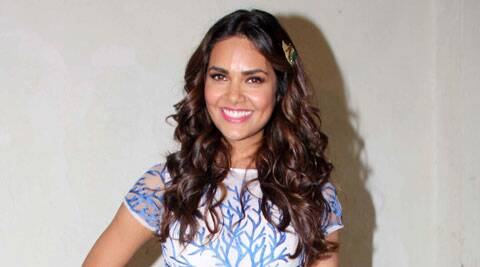 Esha has joined celebrities like Farhan Akhtar and Sonu Sood who endorse the brand.