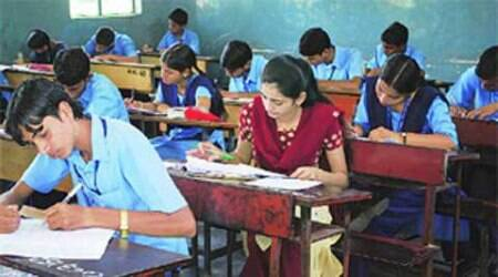 Two 'dummy' candidates caught in SSC examhall