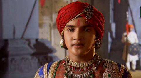 Faisal Khan on 'Maharana Pratap' war sequence: I'm very excited to be a part of such a big sequence.