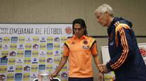 Knee fells Colombia's 'Tiger'Falcao