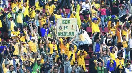 The reason is that the protests revealed the limits to Brazil's BRIC-worthy performance.