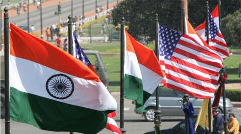 The resolution says US-India relationship is rooted in common values, including democracy, respect for ethnic and religious diversity. ( Source: Reuters )