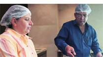 Mumbai's famous Parsi chefs to cook for Delhi