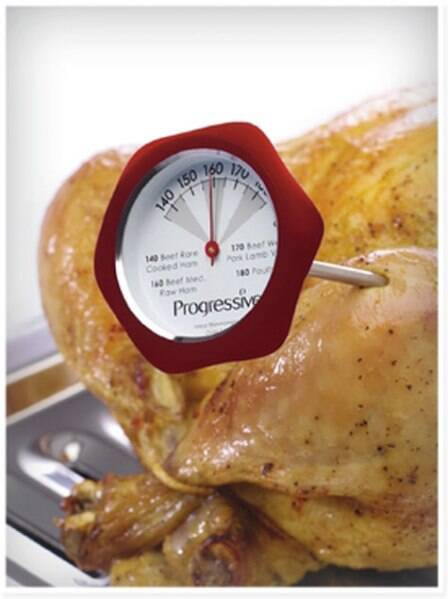 Temperature perfect: Food Thermometer helps enhance the taste of your preparations