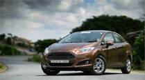 Competition to heat up with Ford set to launch new Fiesta