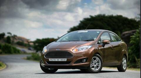 Ford Vendors converge at Sanand; invest close to Rs 500 cr in Gujarat