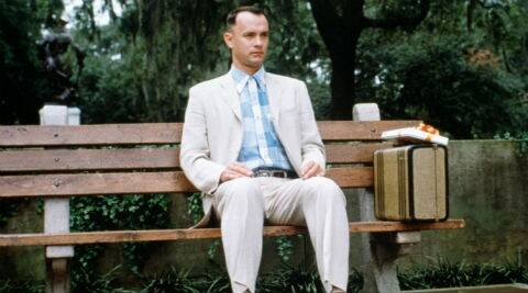 'Forrest Gump' is all set to hit theatres again to coincide with its 20th anniversary.