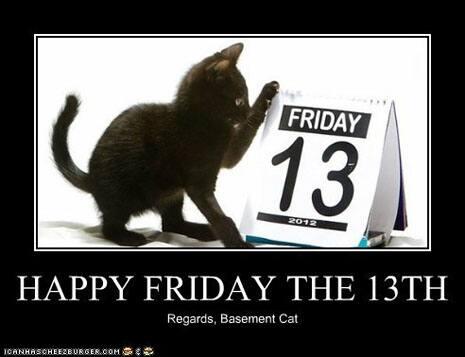 Friday 7