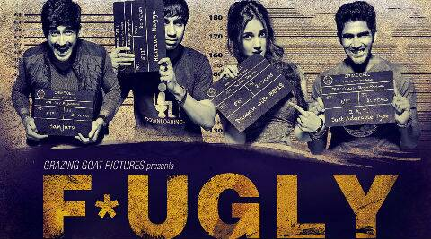 'Fugly' marks the directorial debut of Kabir Sadanand.