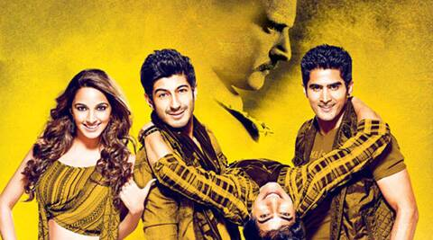 'Fugly' marks the directorial debut of former actor Kabir Sadanand.