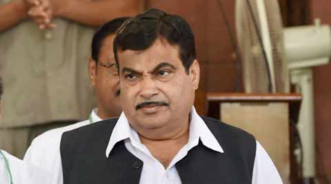 Transport Minister Nitin Gadkari denied any links with any e-rickshaw manufacturing firm. (Source: PTI)