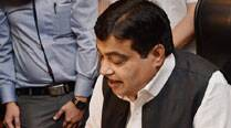 Motor Vehicle Bill to be re-drafted in a month: NitinGadkari