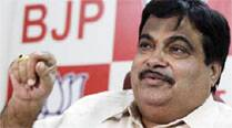 Union Minister Nitin Gadkari. (Source: Reuters)