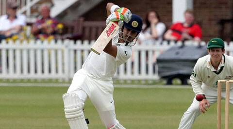 Ranji Trophy 2015: Delhi ahead after bowlers push Vidarbha back