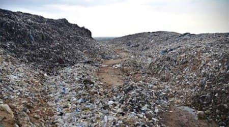 Mandur village rejects Siddaramaiah's proposal for garbagedisposal