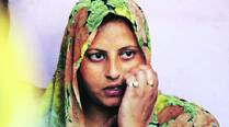 Vijay got death threat from a man in Muzaffarnagar jail: Geeta Pandit