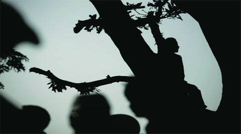 The two cousins were found hanging from a tree at Katra Sadatganj village on May 28. (Source: Express archives)