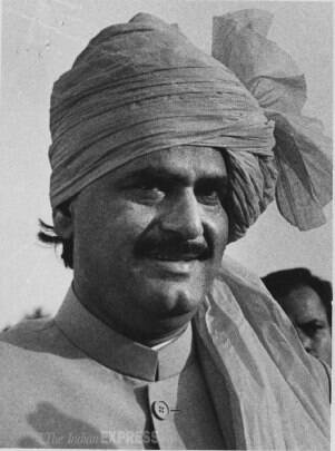 Union Minister Gopinath Munde dies in road accident